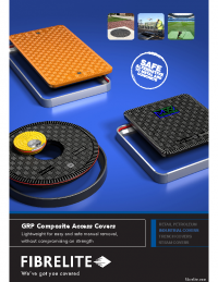 Composite Access Covers & Accessories