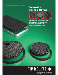 Composite Steam Covers
