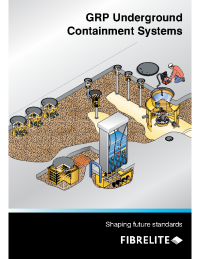 GRP Containment Systems for Retail Fuelling