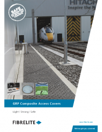 GRP Composite Access Covers Brochure