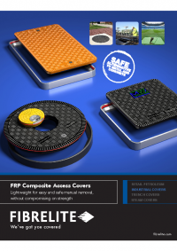 Fibrelite Industrial Brochure US