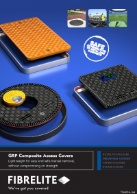 Composite Access Covers and Accessories