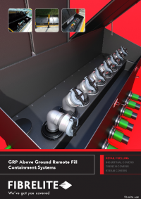 Above Ground Remote Fill Containment Systems for Retail Fuelling