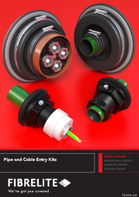Pipe & Cable Entry Sealkits for Retail Fuelling